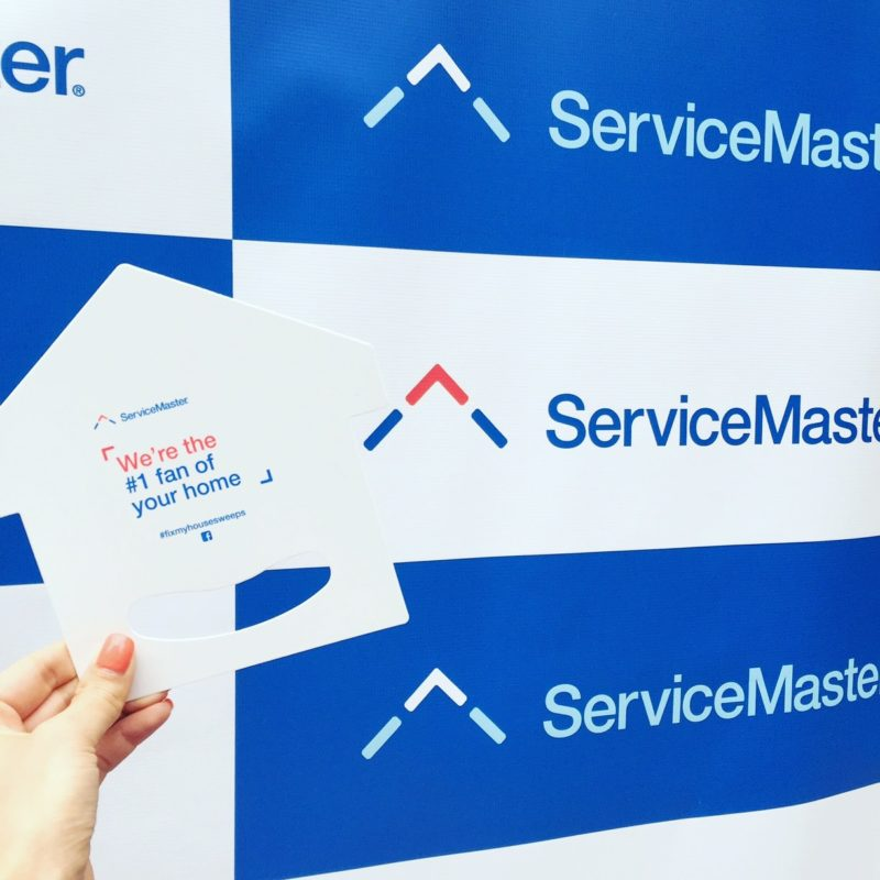 ServiceMaster and Signet Memphis