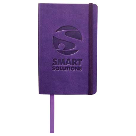 Pedova™ Pocket Soft Bound JournalBook™