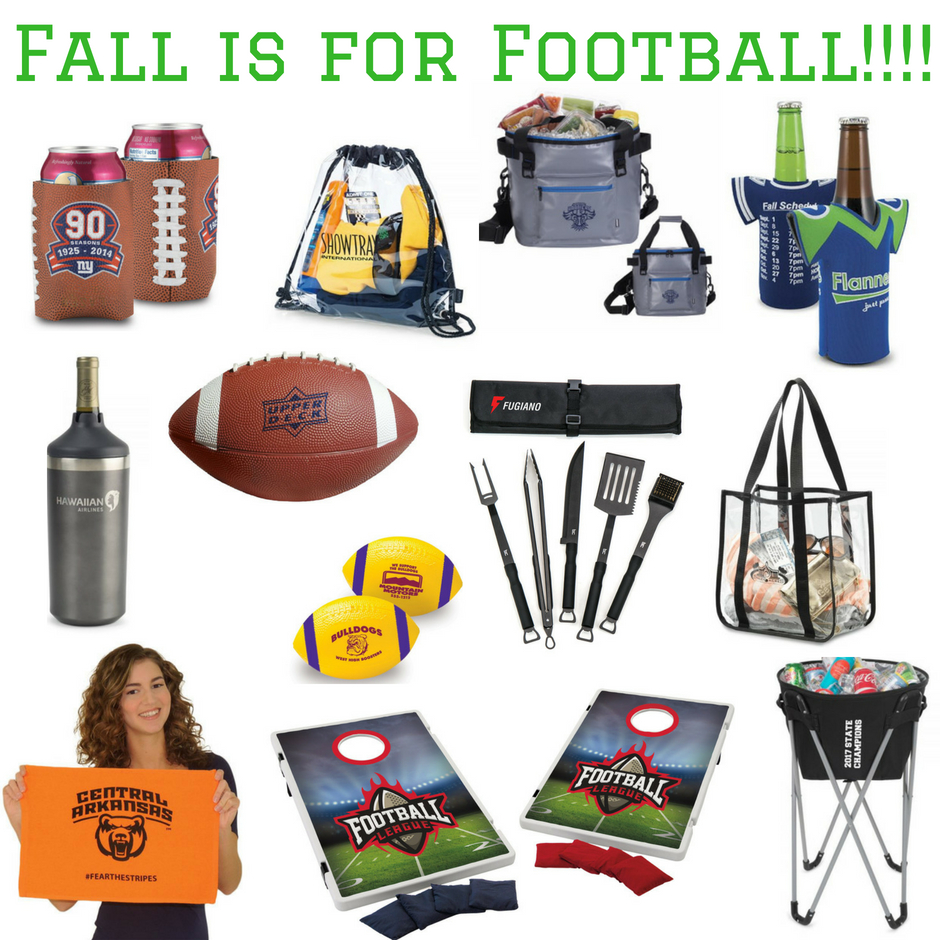 fall tailgating product collage, fresh ideas for fall