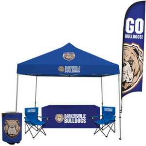 tailgating package, fresh ideas for fall